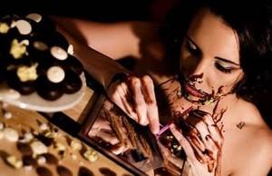 Что из общеизвестных фактов о шоколаде правда?
